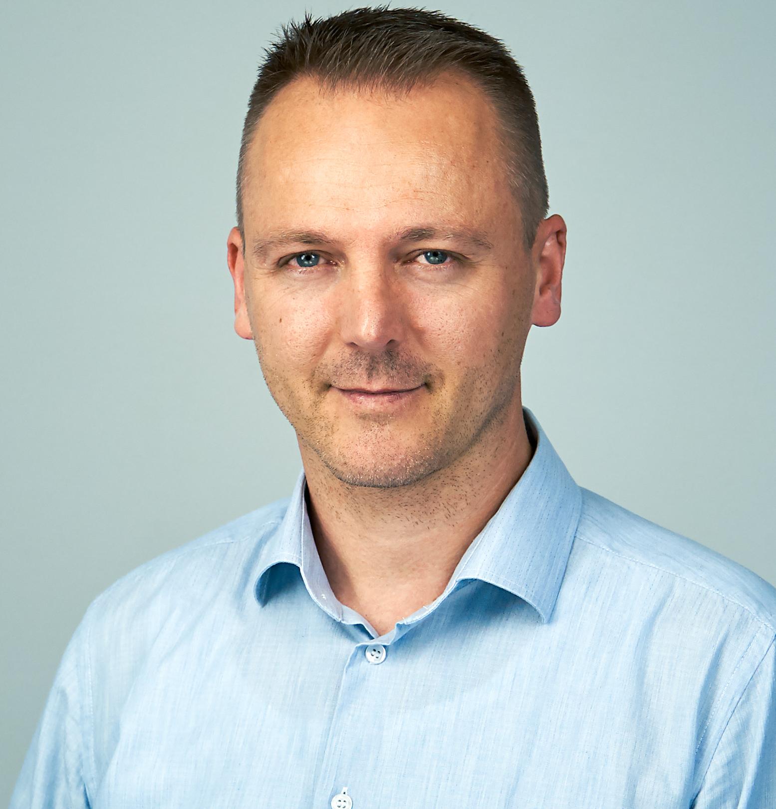 Goran Blagus